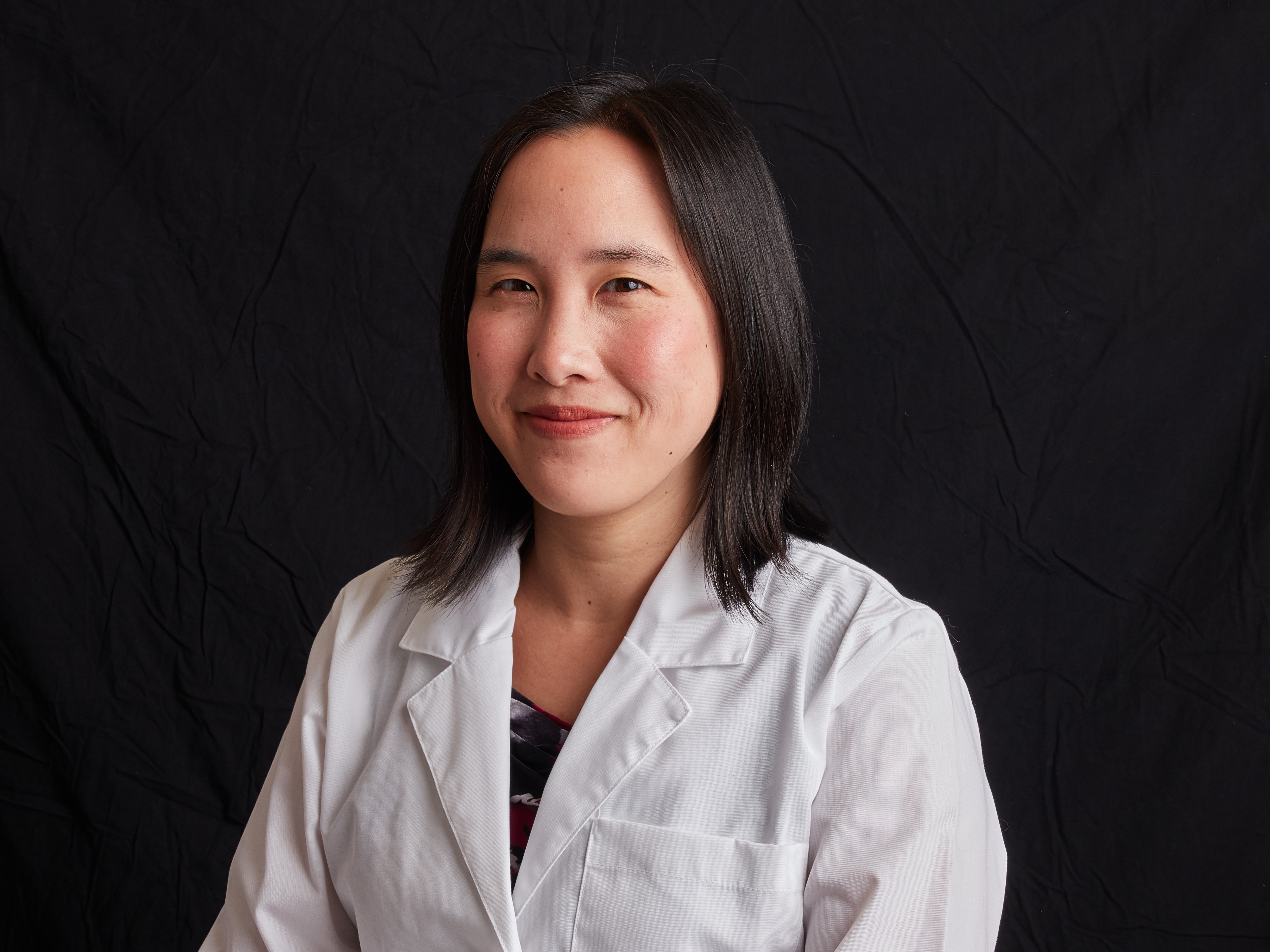 Dr. Courtney Wong