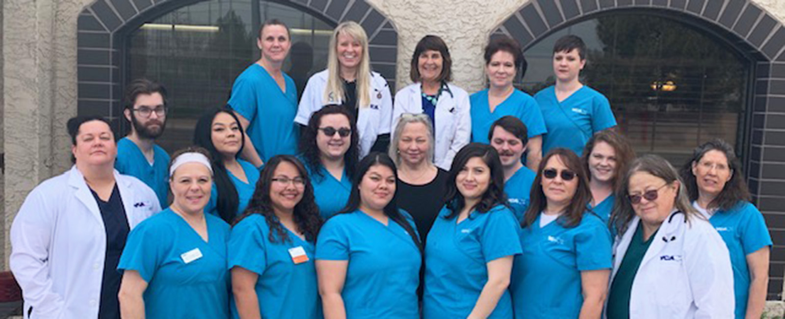 Team Picture of VCA Northern Animal Hospital