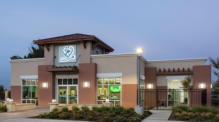 VCA Northpointe Animal Hospital