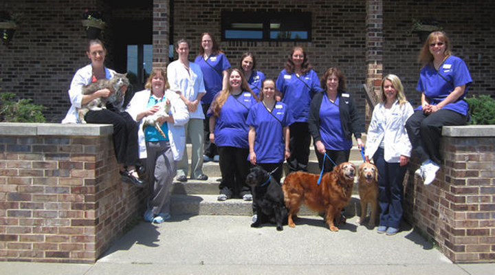 Team Picture of VCA Northside Animal Hospital