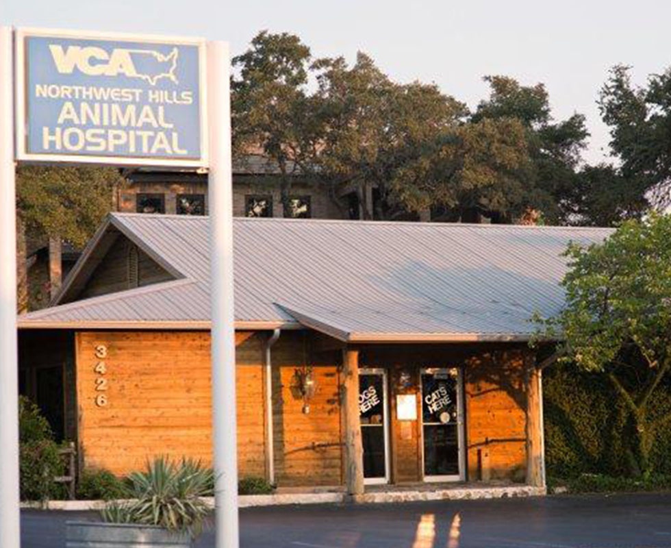 Hospital Picture of VCA Northwest Hills Animal Hospital