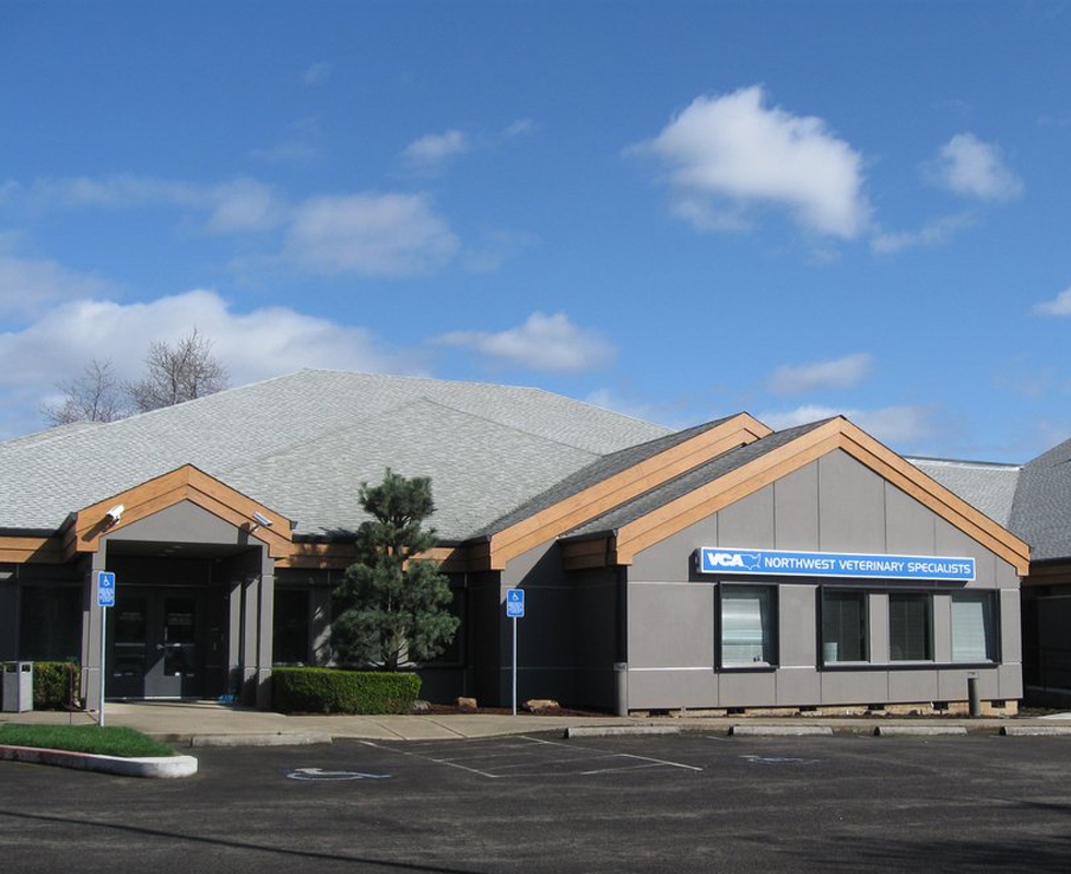 Hospital Picture of VCA Northwest Veterinary Specialists Animal Hospital