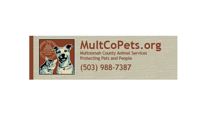 MultcoPets.org logo