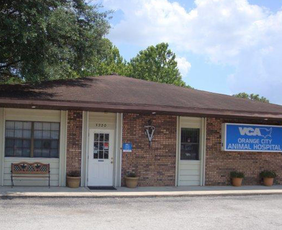 Hospital Picture of VCA Orange City Animal Hospital