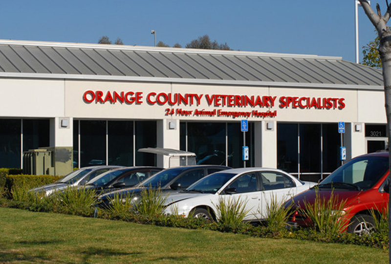 Hospital Picture of VCA Orange County Veterinary Specialists Animal Hospital