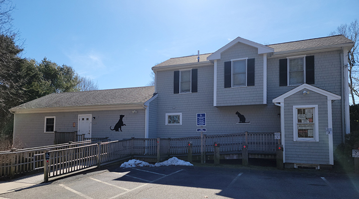 VCA Osterville Veterinary Clinic