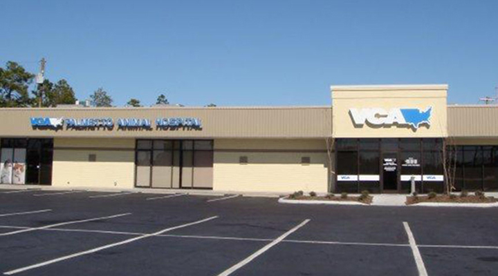 Hospital Picture of VCA Palmetto Animal Hospital