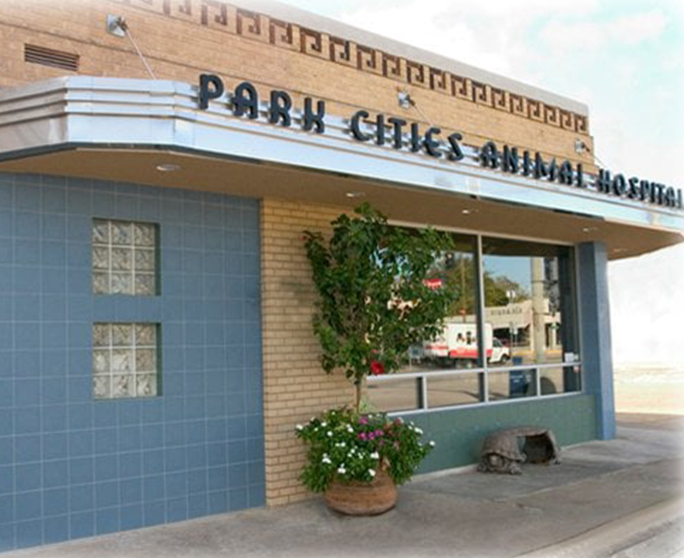 Hospital Picture of VCA Park Cities Animal Hospital