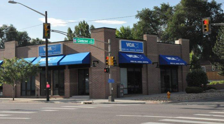 VCA Park Hill Animal Hospital