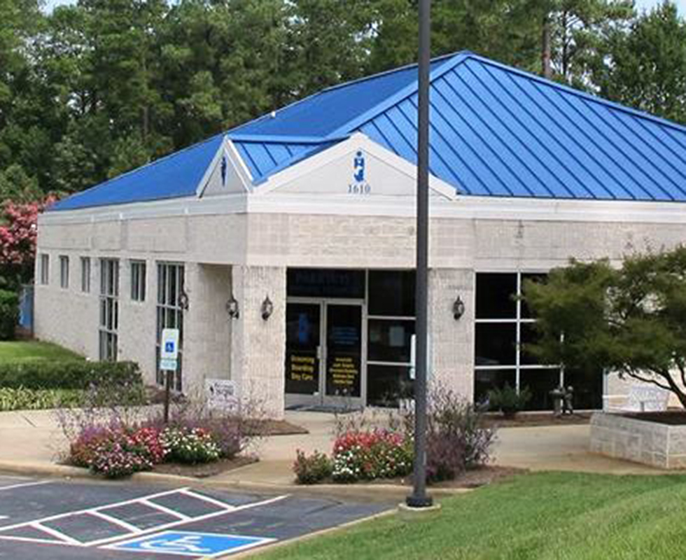 VCA Parkway Animal Hospital