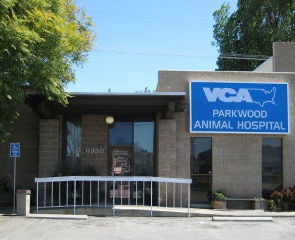 Hospital Picture of VCA Parkwood Animal Hospital