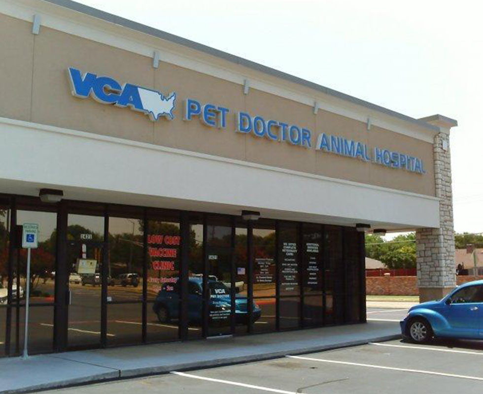 Hospital Picture of VCA Pet Doctor Animal Hospital