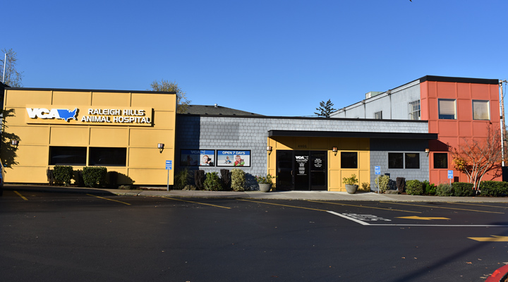 Hospital Picture of Raleigh Hills Animal Hospital
