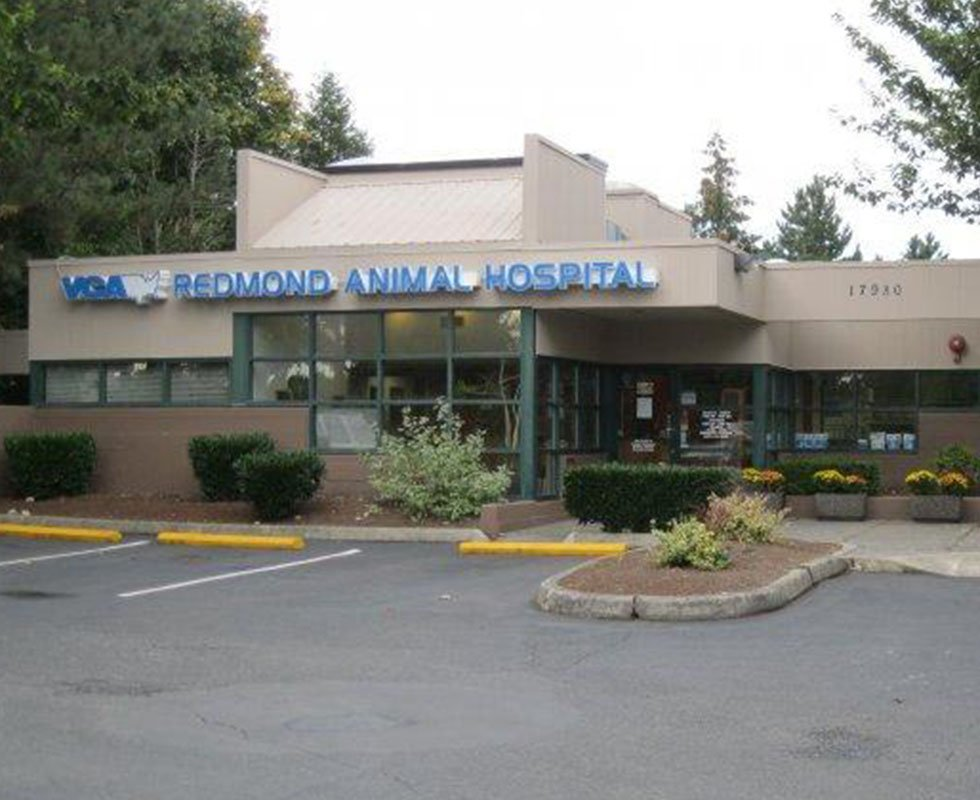 Hospital Picture of VCA Redmond Animal Hospital