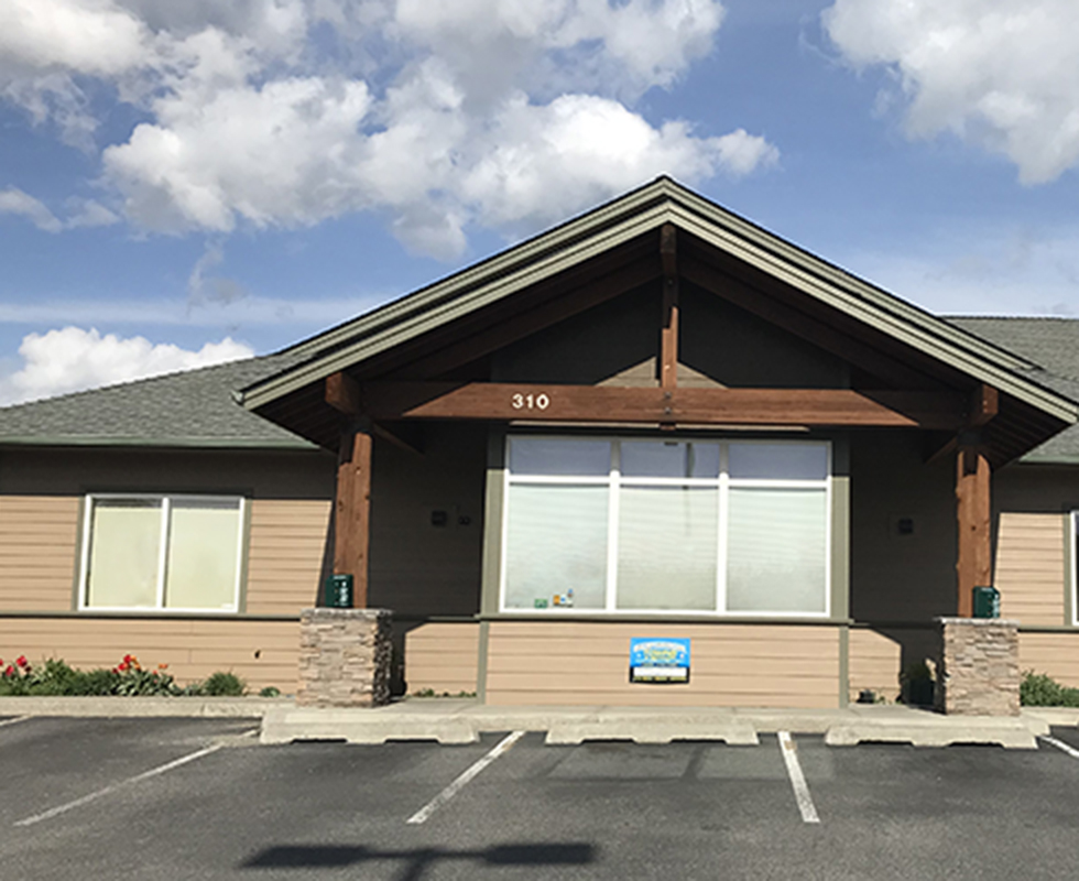 VCA River City Animal Hospital