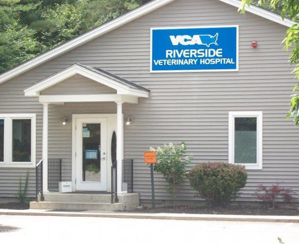 Hospital Picture of VCA Riverside Veterinary Hospital