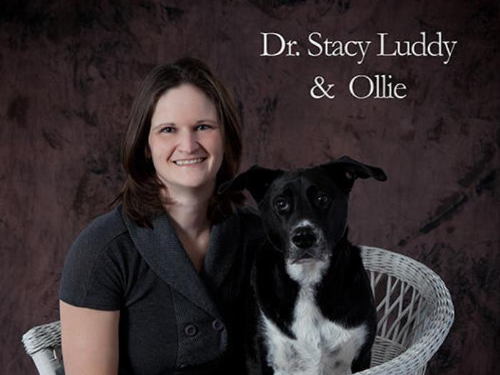 Stacy Luddy