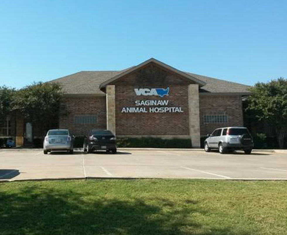 Hospital Picture of VCA Saginaw Animal Hospital