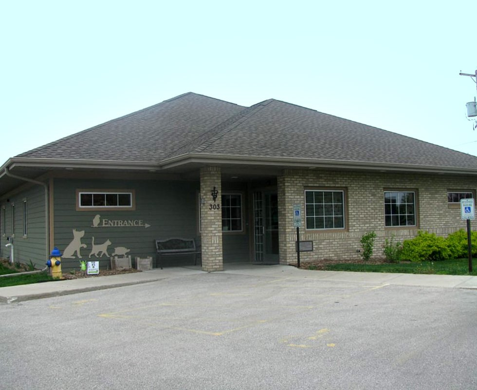 VCA Saukville Animal Hospital in Wisconsin