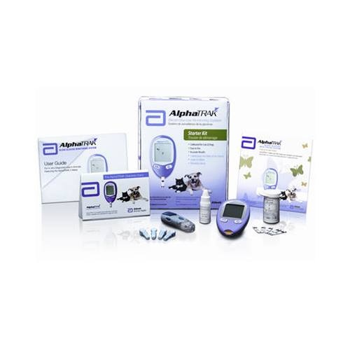 AlphaTRAK® 2 Blood Glucose Monitoring System