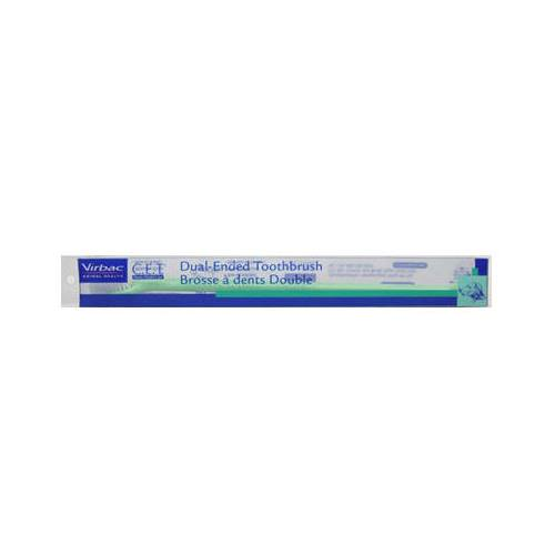C.E.T.® Dual-Ended Toothbrush