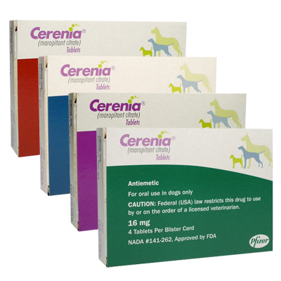 Cerenia® Tablets