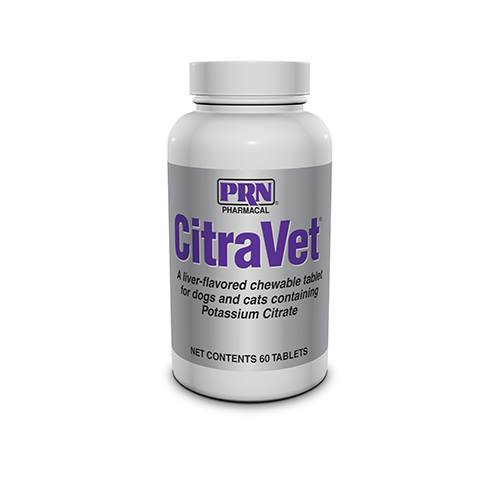 CitraVet® Chewable Tablets