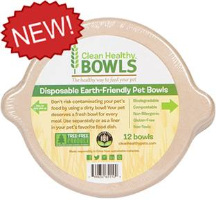 CleanHealthy™ Bowls