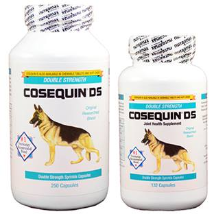 Cosequin® DS Sprinkle Capsules
