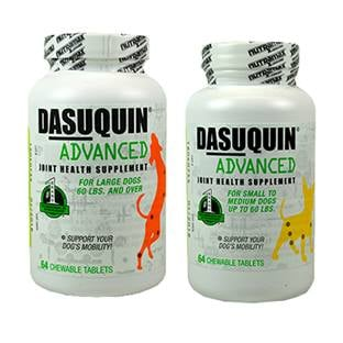Dasuquin® Advanced Chewable Tablet