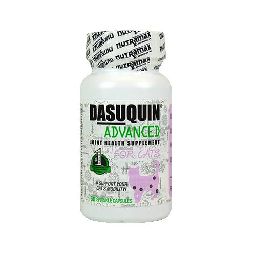 Dasuquin® Advanced For Cats