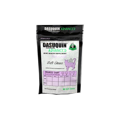 Dasuquin® Advanced Soft Chews for Cats