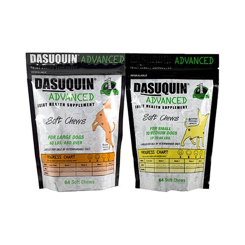 Dasuquin® Advanced Soft Chews for Dogs