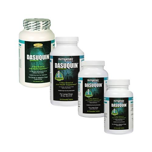 Dasuquin® Chewable Tablets