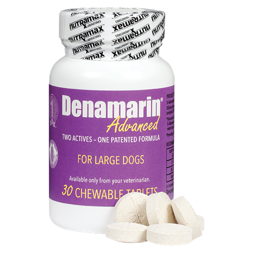 Denamarin® Advanced Chewable Tablets Large Dogs