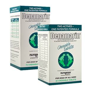 Denamarin® Chewable Tablets