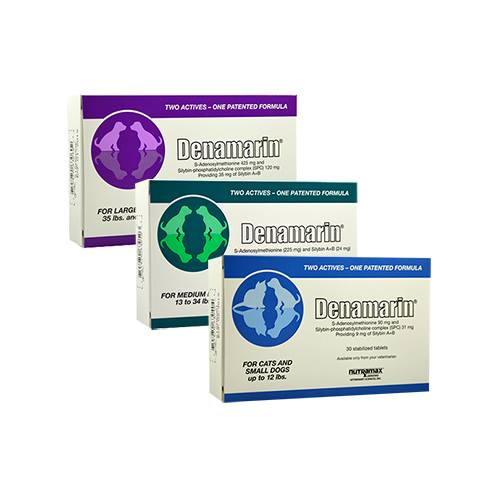 Denamarin® Tablets