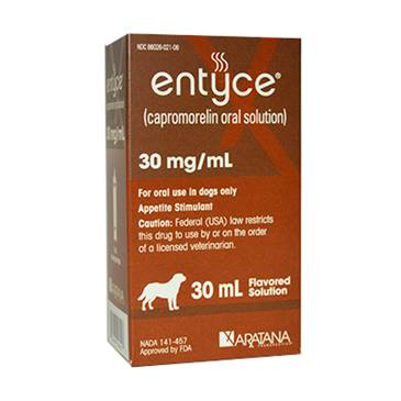 Entyce® Oral Solution