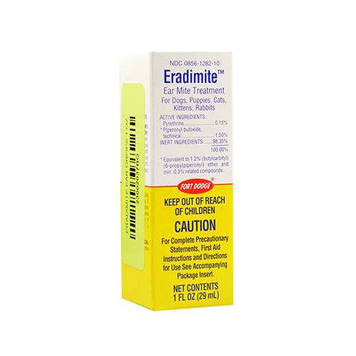 Eradimite™ Ear Drops