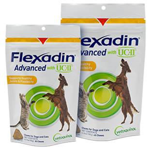 Flexadin® Advanced Chews