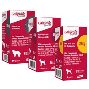 Galliprant® Tablets