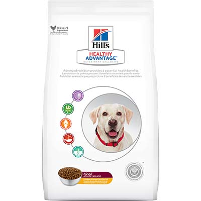 Hill's® Healthy Advantage® Adult Canine - Dry