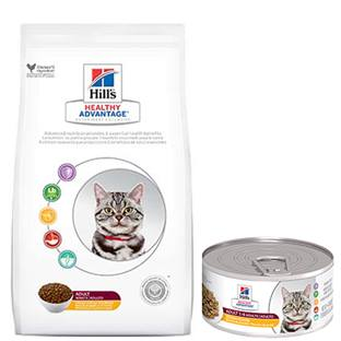 Hill's® Healthy Advantage® Adult - Cat Food