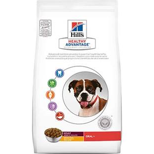 Hill's® Healthy Advantage® Adult Oral+ - Dog Food