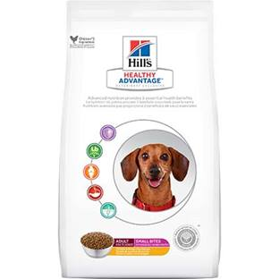 Hill's® Healthy Advantage® Adult Small Bites - Dog Food