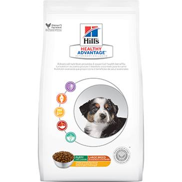 Hill's® Healthy Advantage® Puppy Large Breed - Dog Food