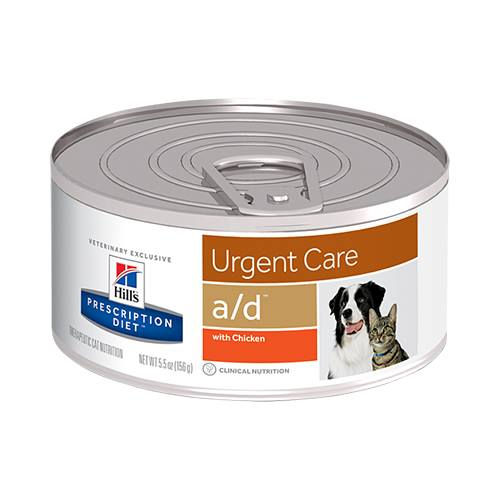 Hill's® Prescription Diet® a/d® Urgent Care - Cat and Dog Food