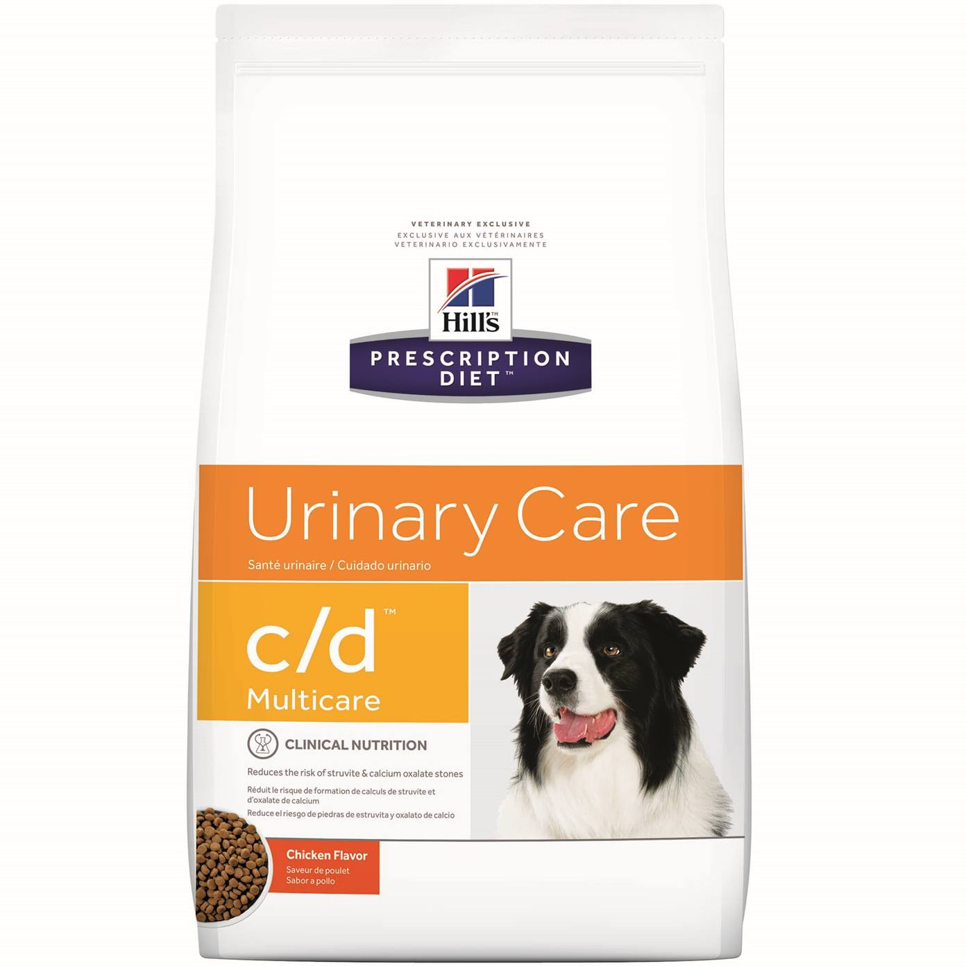 Hill's® Prescription Diet® c/d® Multicare Canine - Dog Food
