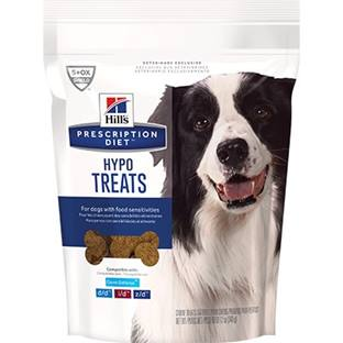 Hill's® Prescription Diet® Hypo - Dog Treat