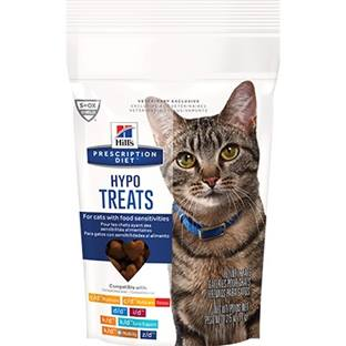 Hill's® Prescription Diet® Hypo - Cat Treat